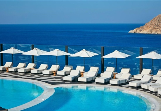 Royal Myconian - Leading hotels of the World - Mykonos