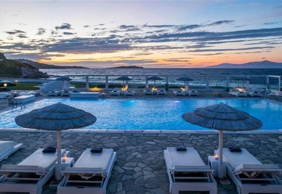 Mykonos Bay Resort & Villas - Mykonos