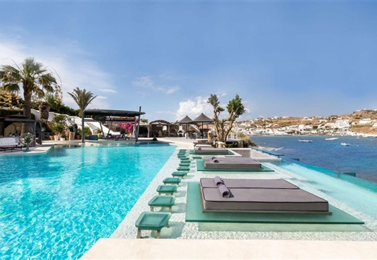 Kivotos Hotels & Villas Mykonos - Mykonos