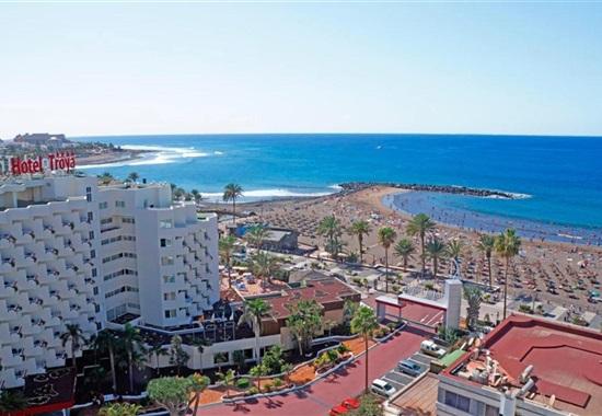 Hotel Troya - Costa Adeje