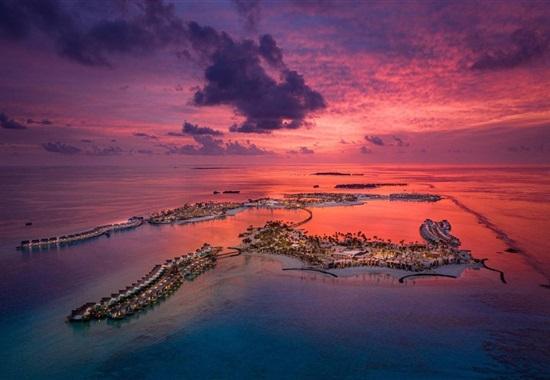 Hard Rock Hotel Maldives - Akasdhoo