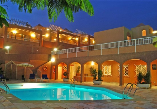 Villas Monte Solana - Jandia