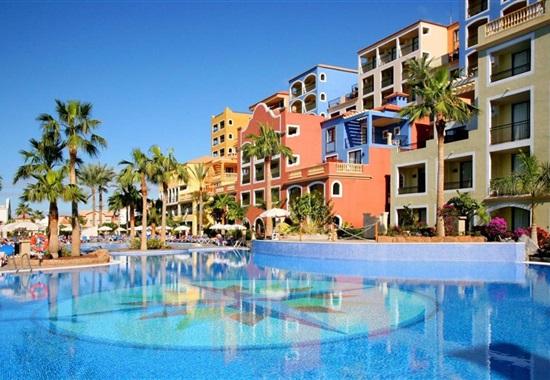 Bahia Principe Sunlight Tenerife Resort - Costa Adeje