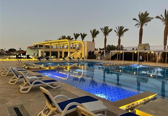 Bellagio Beach Resort & Spa - Hurghada