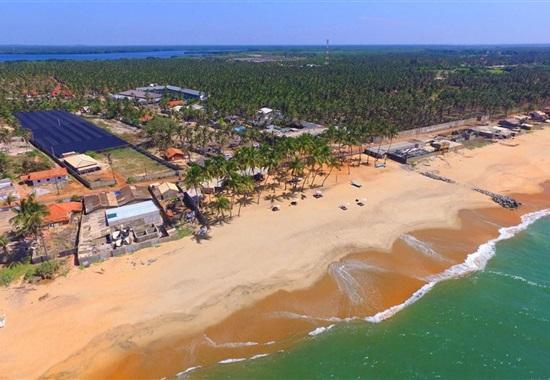 Carolina Beach -
