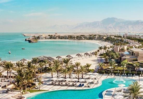Hilton Ras Al Khaimah Resort & Spa - Ras Al Khaimah