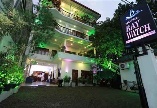 Hotel Bay Watch -