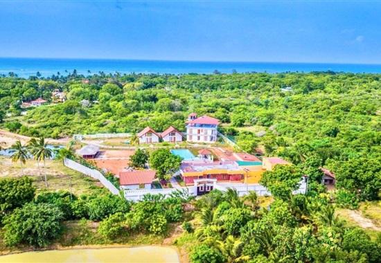 Santon Resort & Spa -