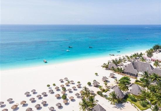 Gold Zanzibar Beach House & Spa - Kendwa