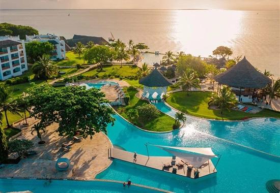 The Royal Zanzibar Beach Resort -