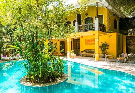 Thambapanni Retreat -