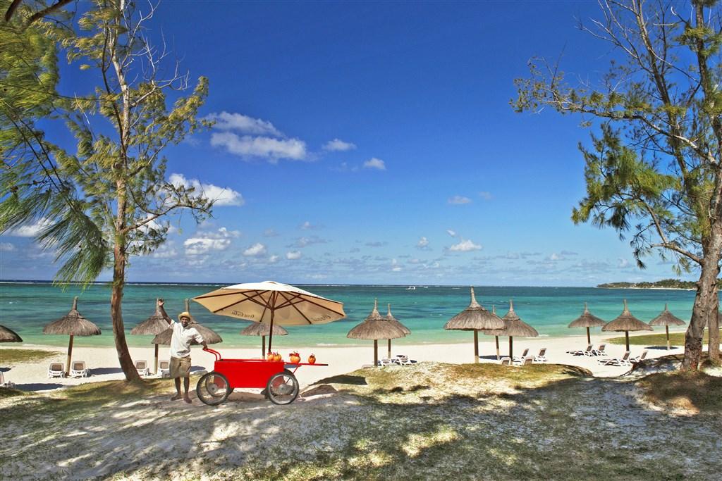 Emeraude Beach Attitude - Belle Mare