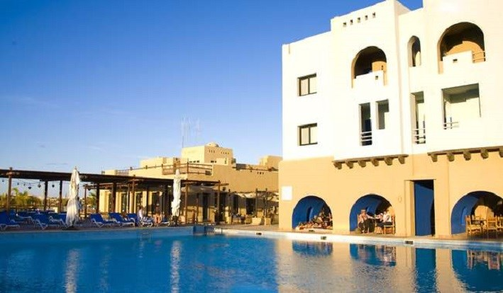 Marina Lodge Port Ghalib - Marsa Alam