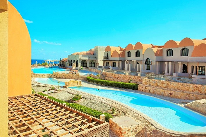 Rohanou Beach Resort - Marsa Alam