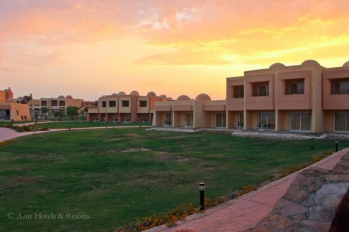 Wadi Lahmy Resort - Marsa Alam