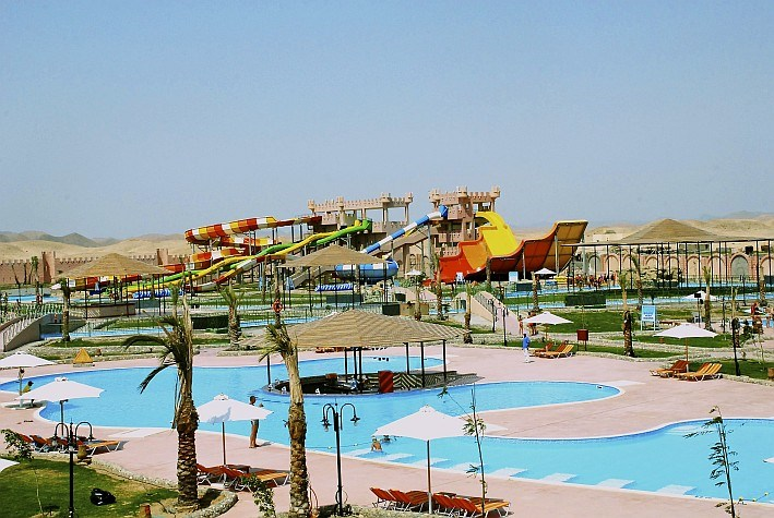 Club Calimera Akassia Swiss Resort - Marsa Alam