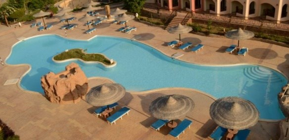 Moon Resort - Marsa Alam