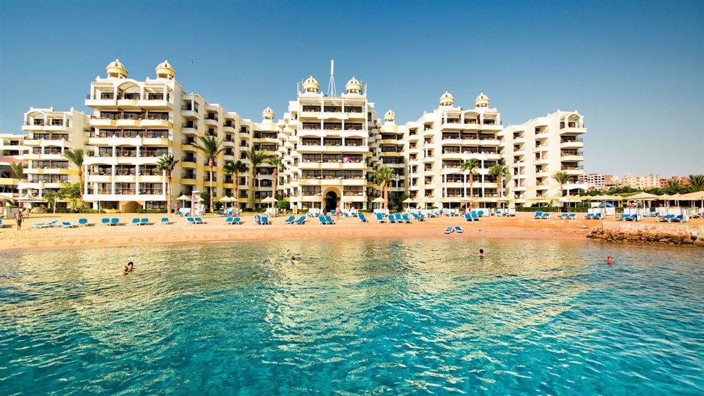 Sunrise Holidays Resort - Hurghada