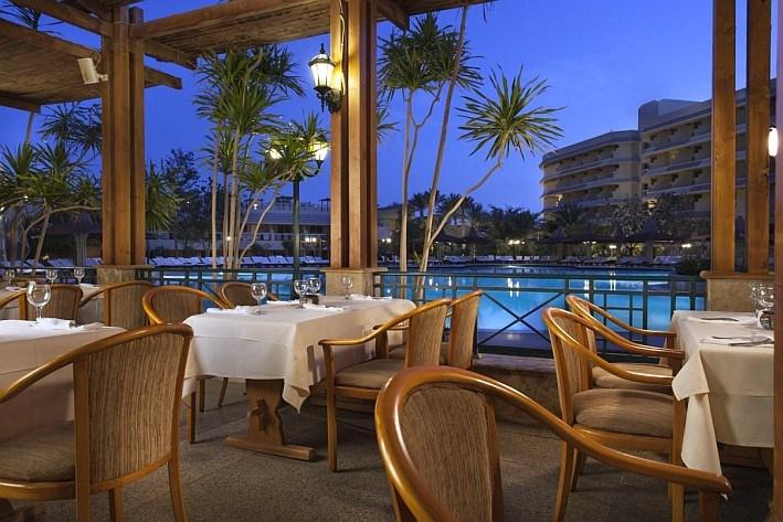 Sindbad Aqua Hotel & Spa - Hurghada