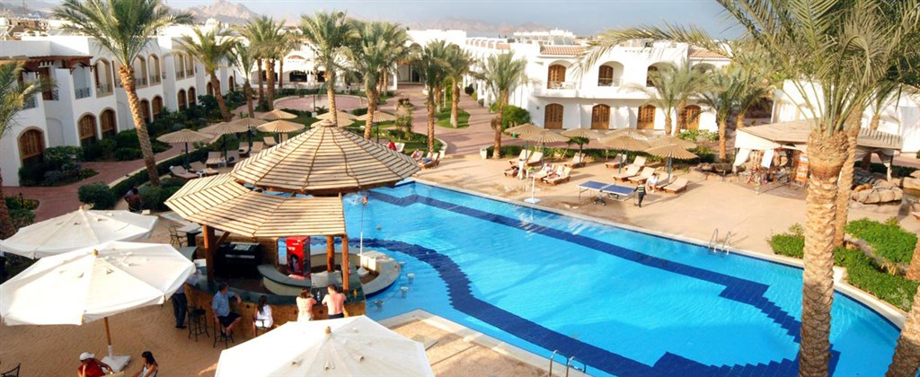 Coral Hills Resort SSH - Sharm El Sheikh