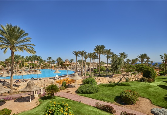 Parrotel Beach Resort (ex Radisson Blu) - Sharm El Sheikh