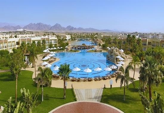 Hilton Sharks Bay Resort - Sharm El Sheikh
