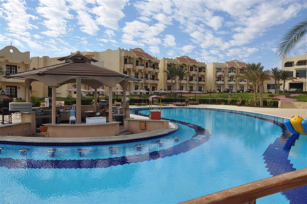 Coral Hills Resort - Marsa Alam