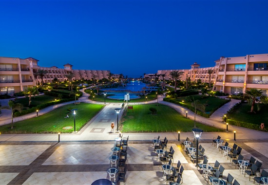 Jasmine Palace Resort - Egypt