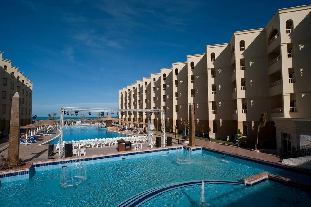 AMC Royal Hotel - Hurghada