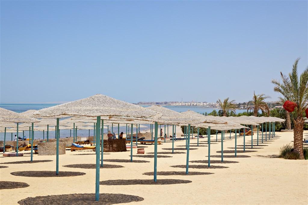 Three Corners Sunny Beach Resort - Hurghada