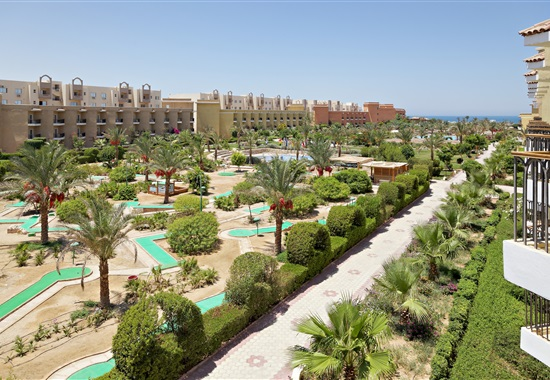 Three Corners Sunny Beach Resort - Egypt