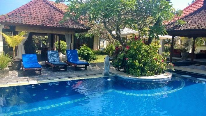 Taman Agung Beach Inn - Indonésie