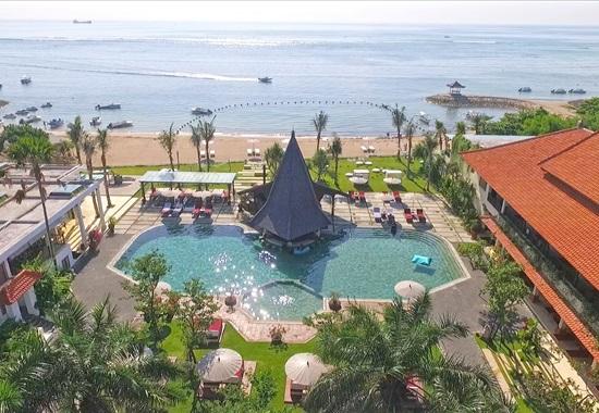 Sadara Boutique Beach Resort - Indonésie