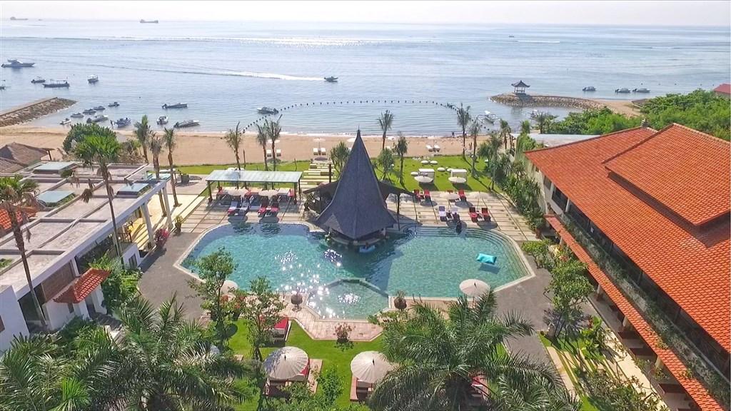 Sadara Boutique Beach Resort - Bali