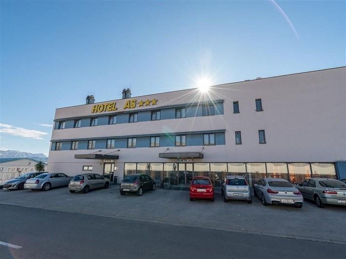Hotel AS- Split - Split