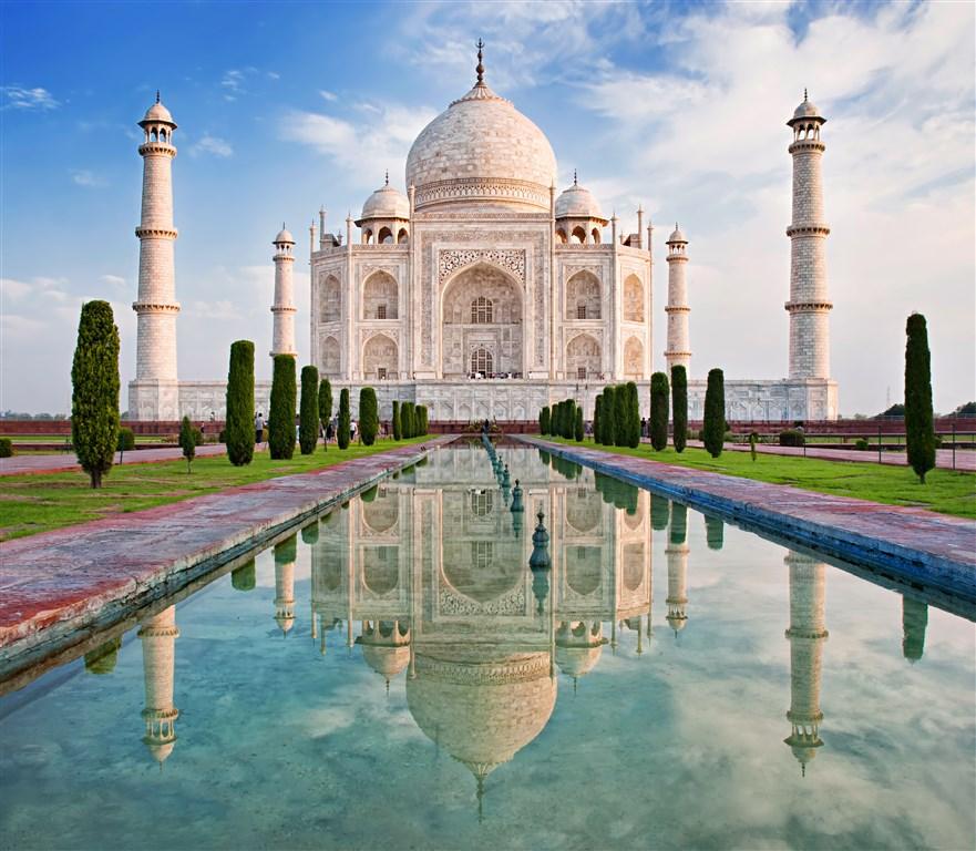 To nejlepší z Indie - Indie
